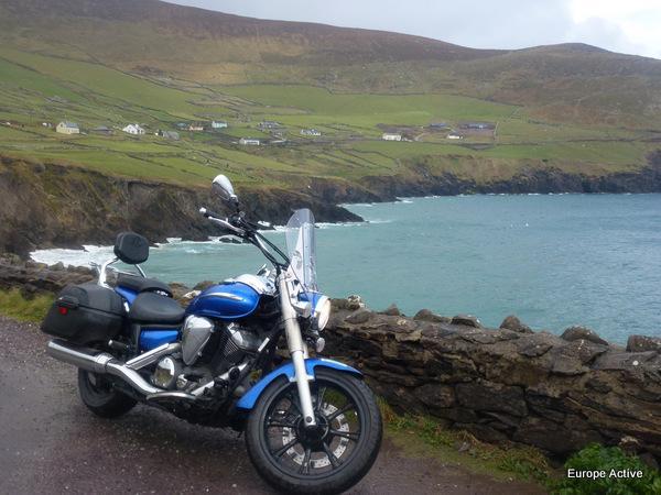 le nord de l 39 irlande moto et le connemara depuis dublin. Black Bedroom Furniture Sets. Home Design Ideas